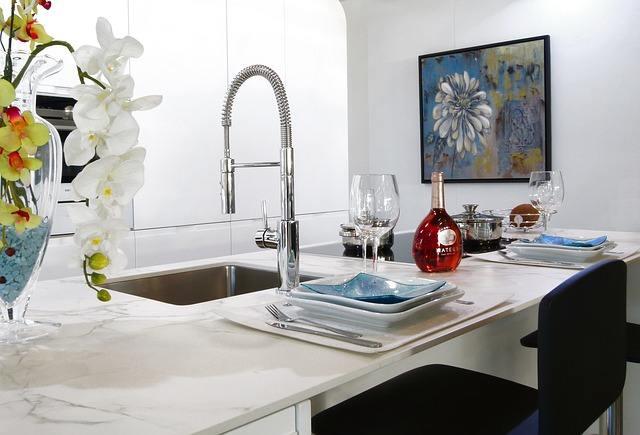 stoll - Мраморные столешницы для кухни и ванной: цены, характеристики, преимущества
